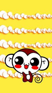 cute halloween background monkey cute iphone wallpapers qygjxz