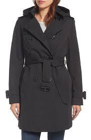 london fog heritage trench coat with detachable liner regular