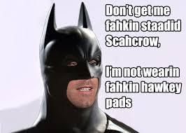 Affleck Batman Meme - the dahk knight weknowmemes
