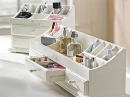 bathroom counter storage ideas