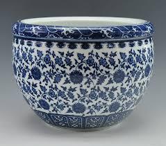 aliexpress com buy chinese antique qing qianlong mark blue and