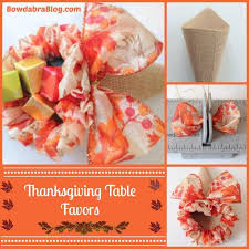 best 40 thanksgiving table favors design decoration of diy