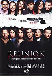 reunion 1992 tv episode 2005 imdb