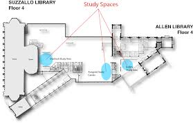 assigned study carrels u2014 uw libraries