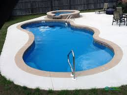 vinyl liner pools custom pool builder central alabama u0026 georgia