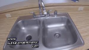 shine stainless steel sink removing stains scratches marks from stainless steel sinks diy