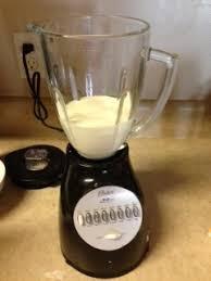 cara membuat whipped cream dengan blender little lovey doves blender whipped cream oh yes