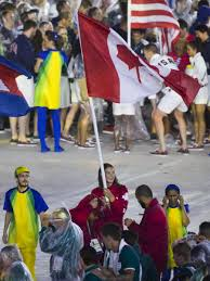 Canada Flag Bearer Homecoming Parade Planned For Penny Oleksiak In Toronto Toronto Star