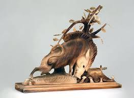 28 best carved sculptures images on ceramic wood