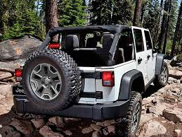 7 passenger jeep wrangler 10 of the best cars for cing autobytel com