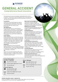 Event Insurance Comprehensive Event Insurance Pioneer Your Insurance