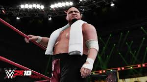 playstation 4 wrestlemania 32 review wwe 2k18 review u2013 all the style but none of the substance of the wwe