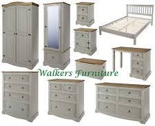 Grey Furniture Bedroom Grey Bedroom Furniture Sets Ebay
