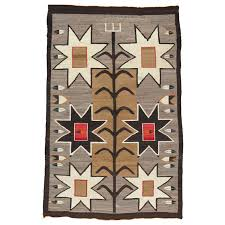 Antique Navajo Rugs For Sale Antique Navajo Rug Modern Southwest Decor And Mid Century