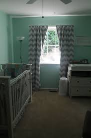 Curtains For Nursery by Baby Nursery White Grey Mint Google Search Baby Stuff
