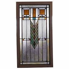 antique stained glass transom window architectural antique stained and leaded glass eron johnson