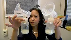 15 reasons mom is having trouble pumping breastmilk