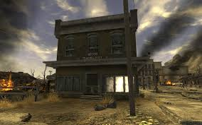 Fallout New Vegas Maps by Nipton General Store Fallout Wiki Fandom Powered By Wikia