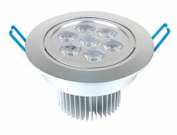 ledquant 7 watt dimmable recessed led lighting fixture recessed downl