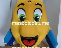 clownfish costume etsy