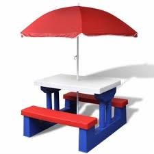 best 25 picnic table with umbrella ideas on pinterest bbq table