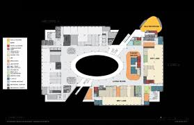 Laboratory Floor Plan A New Research Center Neurosciences Institute
