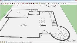 how to design floor plans drawing a structure from a floor plan