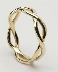 infinity wedding rings celtic infinity wedding rings lg wed163
