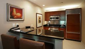 Mgm Signature 1 Bedroom Suite Aparthotel Jet Luxury At Signature Las Vegas Usa Booking Com
