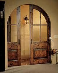 Arch Doors Interior True Arch Top Interior Swing Door Search Ideas For The