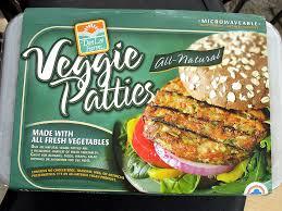 don farms veggie patties buy them at costco they taste like