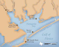 Map St Louis Fort St Louis