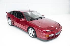 renault alpine a610 renault alpine a610 turbo classic youngtimers com