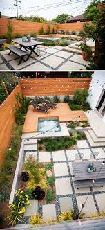 Landscaping Design Ideas  Backyards Designed For Entertaining - Backyard design ideas pictures
