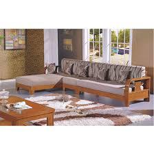 Wooden Living Room Sets Oak Living Room Furniture Solid Wood Sofa Combination Of Modern