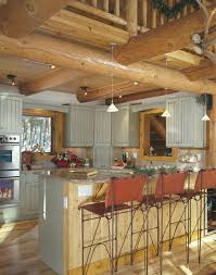 Cabin Kitchen Cabinets 290 Best Knockout Kitchens Images On Pinterest Dream Kitchens