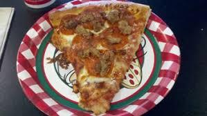 cuisine az pizza pizza factory payson az