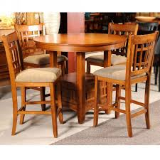 Counter Height Bar Table Furniture Marvelous 5 Piece Counter Height Pub Table Set By East