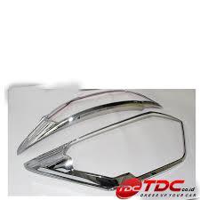 Daihatsu Sigra Trunk Lid Cover Chrome search tag high quality chrome