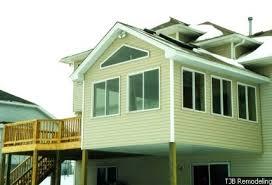 tjb remodeling four season porch