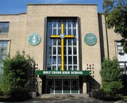 Holy Cross High School in Flushing | NYCPrivateCchoolsBlog. - Holy_Cross_High_School