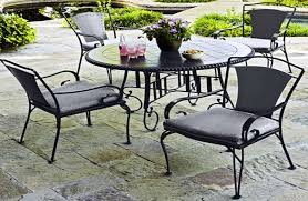 wrought iron refinishing furniture repair clearwater