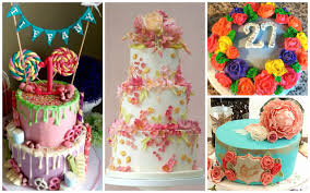 Famous Cake Decorators Sophisticated Cakes Archives Amazing Cake Ideas