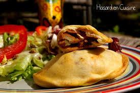 recette cuisine mexicaine empanadas à la mexicaine recette mexicaine facile et délicieuse