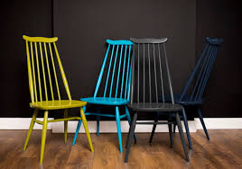 Ercol Dining Chair N Mix Ercol Chairs Mad About The House
