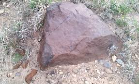 monster truck show amarillo texas meteorite found in texas