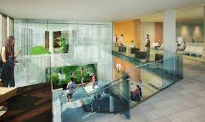 gallery of brigham building for the future proposal nbbj 3