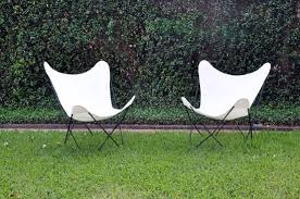Butterfly Patio Chair Butterfly Chairs Of An Architect