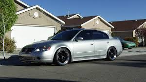 Nissan Altima V6 - post pics of your lowered 3rd gen page 134 nissan forums
