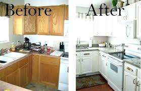 professional kitchen cabinet painting kitchen cabinet painters from hate to great a tale of painting oak